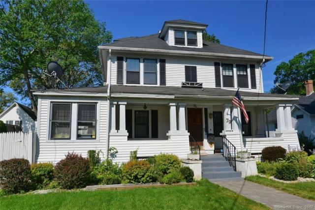 79 Broad Street, Killingly, CT 06239 (MLS #170005096) :: Anytime Realty