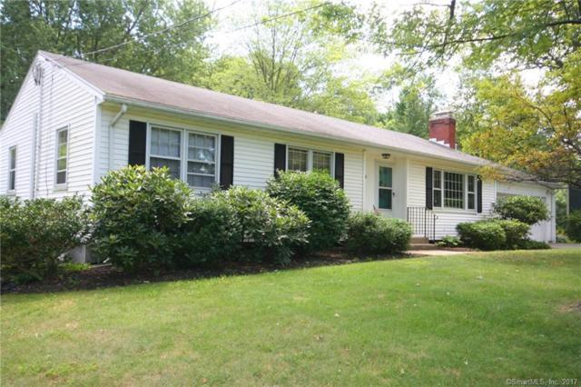 810 Clintonville Road, Wallingford, CT 06492 (MLS #170005118) :: Carbutti & Co Realtors