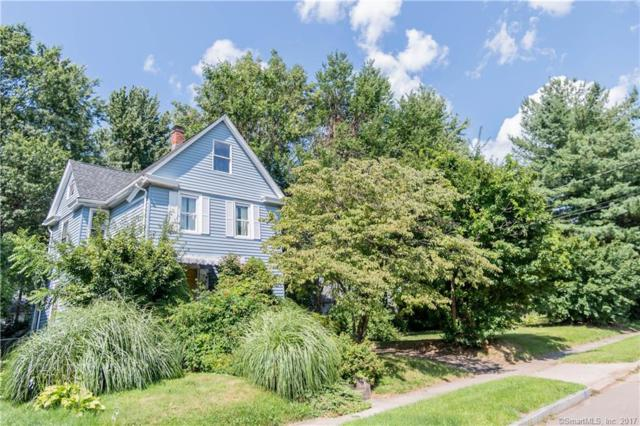 20 Meadowbrook Road, West Hartford, CT 06107 (MLS #170005176) :: Hergenrother Realty Group Connecticut