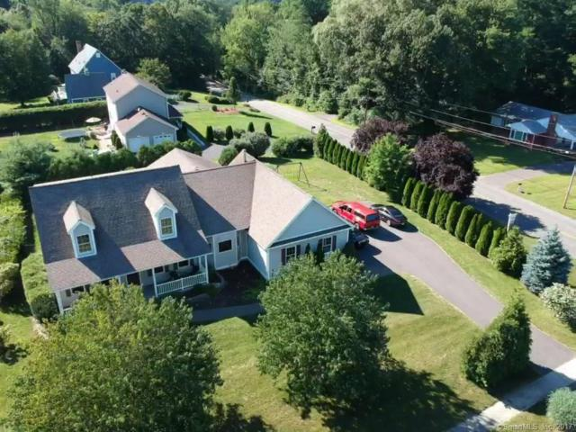 8 Gorski Drive, South Windsor, CT 06074 (MLS #170005225) :: Hergenrother Realty Group Connecticut