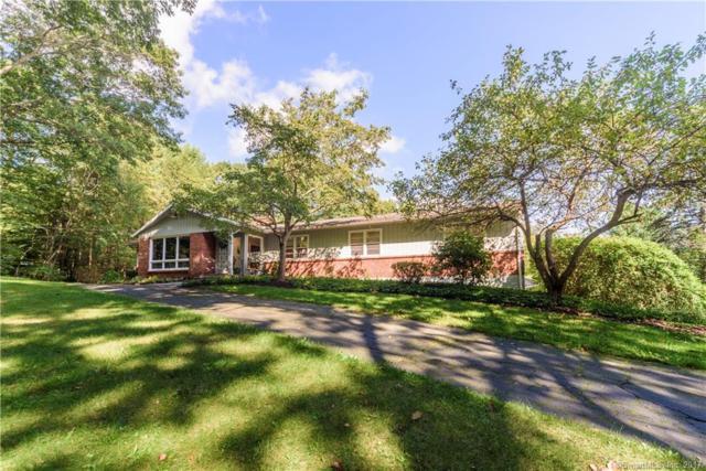 39 Richard Sweet Drive, Woodbridge, CT 06525 (MLS #170005257) :: Stephanie Ellison