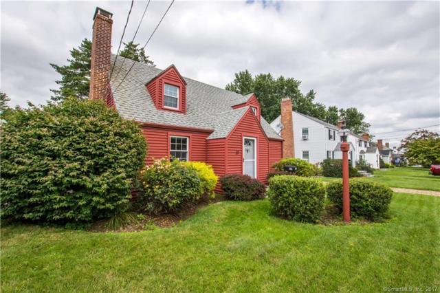 37 Chamberlain Road, Wethersfield, CT 06109 (MLS #170005268) :: Hergenrother Realty Group Connecticut