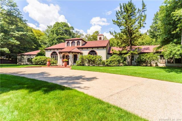 65 Mountain Brook Circle, Cheshire, CT 06410 (MLS #170005341) :: Carbutti & Co Realtors