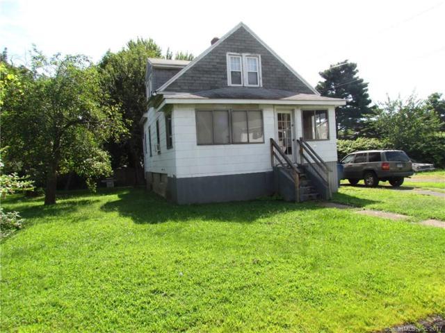22 Bristol Street, Windsor, CT 06095 (MLS #170005397) :: NRG Real Estate Services, Inc.