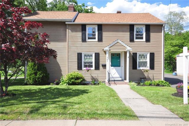 505 South Street, Bristol, CT 06010 (MLS #170005454) :: Hergenrother Realty Group Connecticut