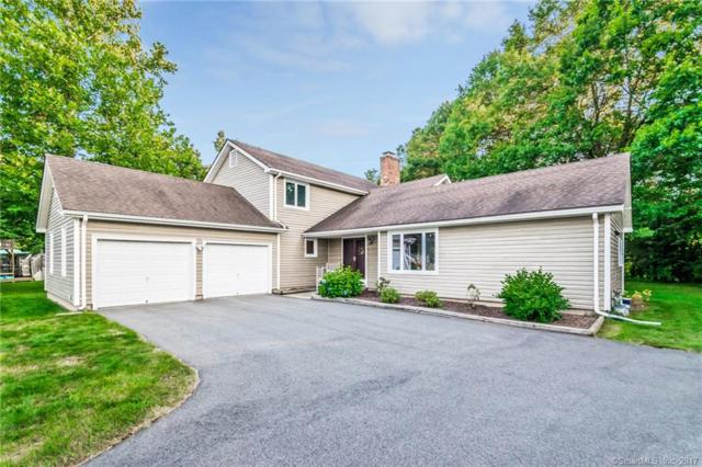 30 High Ridge Road, Cromwell, CT 06416 (MLS #170005512) :: Carbutti & Co Realtors