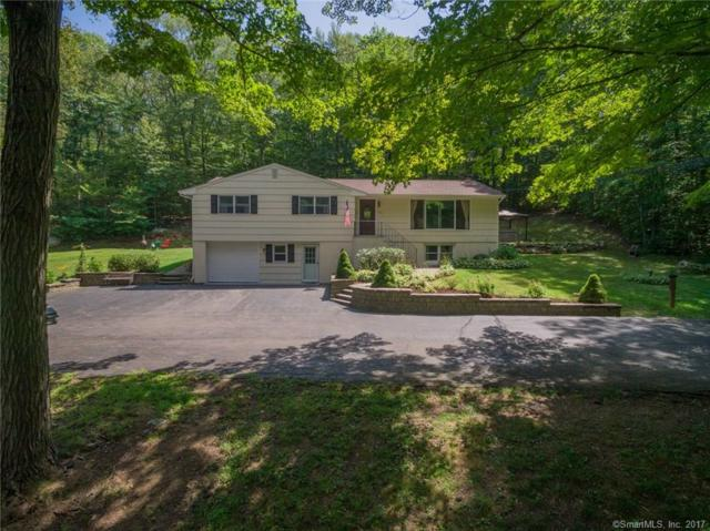 1029 Hoop Pole Road, Guilford, CT 06437 (MLS #170005564) :: Carbutti & Co Realtors