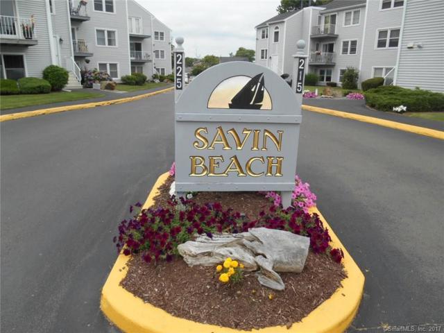 225 Beach Street 2C, West Haven, CT 06516 (MLS #170005593) :: Stephanie Ellison