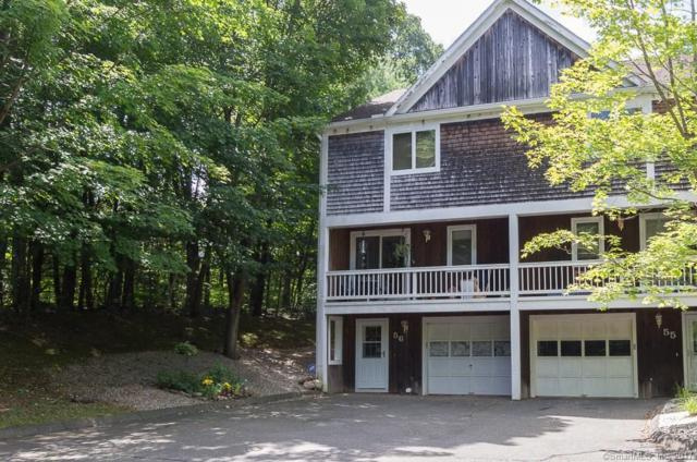 56 Songbird Lane #56, Farmington, CT 06032 (MLS #170005621) :: Hergenrother Realty Group Connecticut