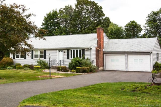 67 Berkshire Drive, Farmington, CT 06032 (MLS #170005661) :: Hergenrother Realty Group Connecticut