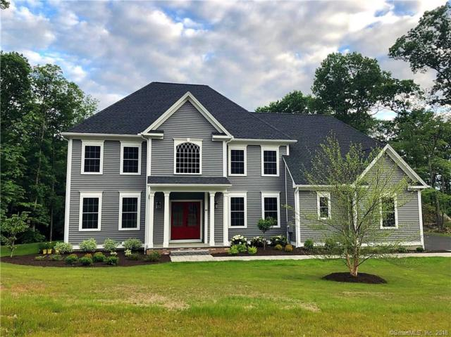 H West Ledge, Burlington, CT 06013 (MLS #170005689) :: Hergenrother Realty Group Connecticut