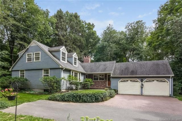 39 Rolling Meadow Road, Madison, CT 06443 (MLS #170005722) :: Carbutti & Co Realtors