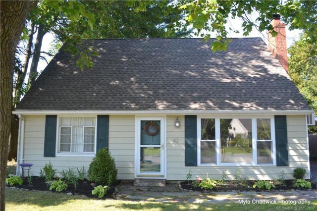 42 Sparrowbush Lane, Milford, CT 06460 (MLS #170005759) :: Stephanie Ellison
