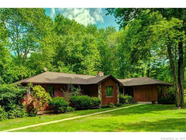 27 Fawn Drive, Wallingford, CT 06492 (MLS #170005762) :: Carbutti & Co Realtors
