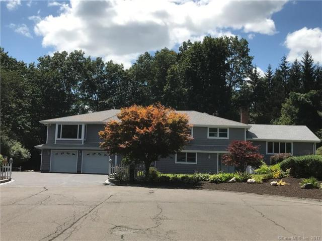 61 Sunnybrook Drive, Avon, CT 06001 (MLS #170005783) :: Hergenrother Realty Group Connecticut