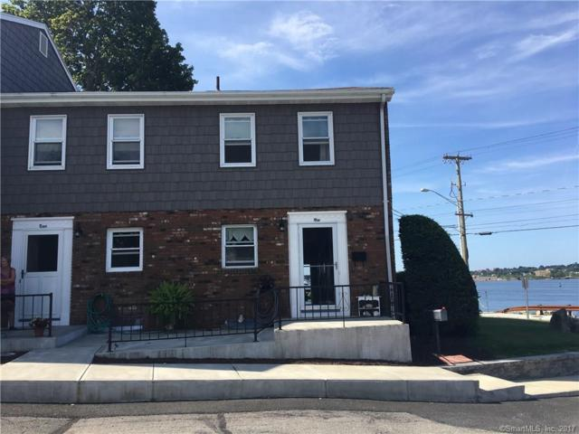 324 Thames Street #1, Groton, CT 06340 (MLS #170005803) :: Anytime Realty