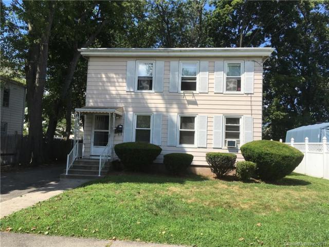 5 Walnut Street, West Haven, CT 06516 (MLS #170005896) :: Stephanie Ellison