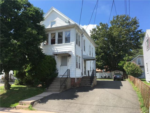 193 York Street, West Haven, CT 06516 (MLS #170005909) :: Stephanie Ellison
