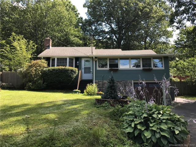 1 Eugene Avenue, Bristol, CT 06010 (MLS #170005962) :: Hergenrother Realty Group Connecticut