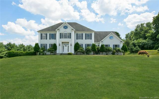 24 Dairy Hill Road, Madison, CT 06443 (MLS #170005975) :: Carbutti & Co Realtors
