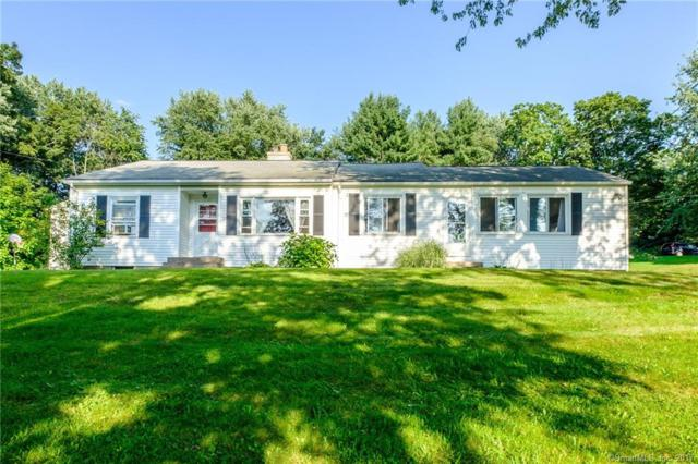 271 Somers Road, Ellington, CT 06029 (MLS #170006204) :: Anytime Realty