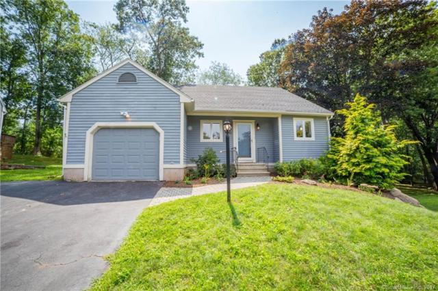 22 Pintail Circle #22, South Windsor, CT 06074 (MLS #170006262) :: Hergenrother Realty Group Connecticut