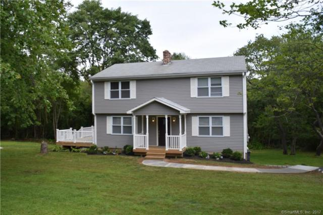 9 Colonial Drive, Columbia, CT 06237 (MLS #170006356) :: Anytime Realty