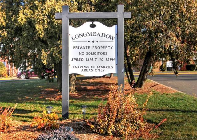 178 Penn Common #178, Milford, CT 06460 (MLS #170006360) :: Stephanie Ellison