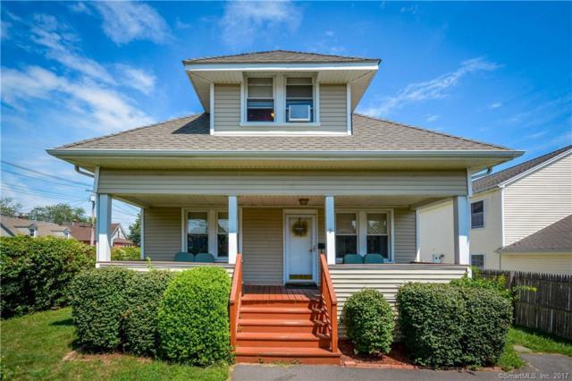 5 Velvet Street, Bridgeport, CT 06610 (MLS #170006409) :: Stephanie Ellison