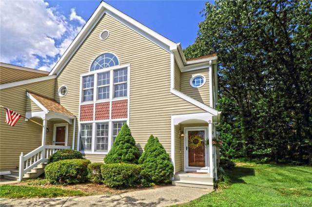 600 Washington Avenue E8, North Haven, CT 06473 (MLS #170006459) :: Carbutti & Co Realtors