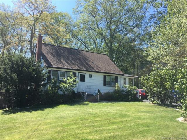 34 Laura Drive, Hebron, CT 06248 (MLS #170006460) :: Anytime Realty
