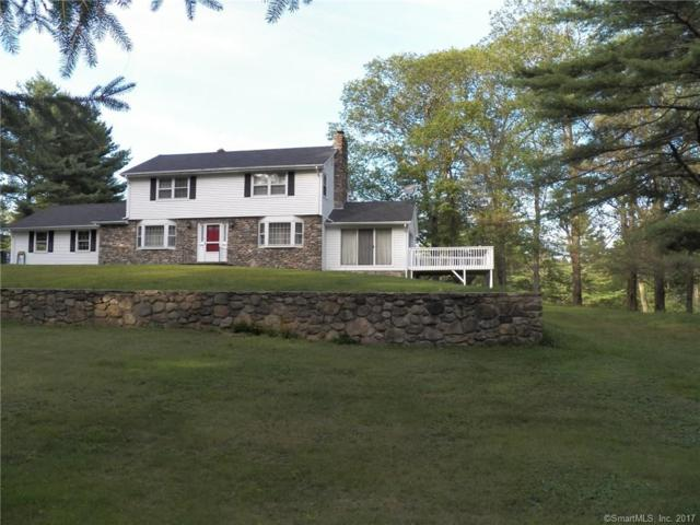 80 Cady Road, Putnam, CT 06260 (MLS #170006488) :: Anytime Realty