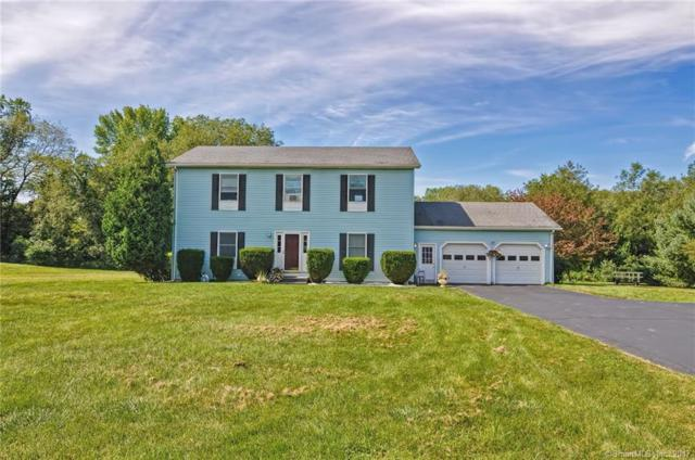 26 Leo Circle, Thompson, CT 06262 (MLS #170006528) :: Anytime Realty