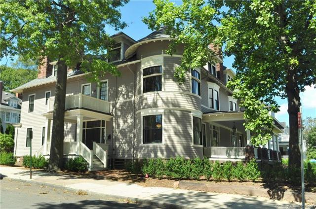 362 Whitney Avenue #3, New Haven, CT 06511 (MLS #170006615) :: Carbutti & Co Realtors