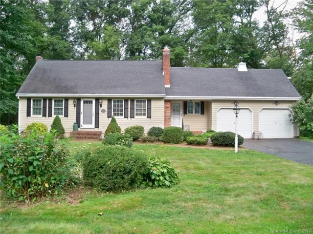 5 Shetland Dr., Wallingford, CT 06492 (MLS #170006678) :: Carbutti & Co Realtors