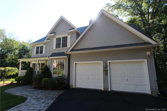 744 Peck Lane, Cheshire, CT 06410 (MLS #170006681) :: Carbutti & Co Realtors