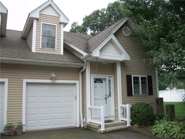 500 Elm Street Extension 14-5, North Haven, CT 06473 (MLS #170006700) :: Carbutti & Co Realtors