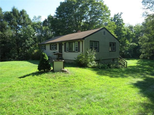 660 Deep River Road, Colchester, CT 06415 (MLS #170006703) :: Anytime Realty