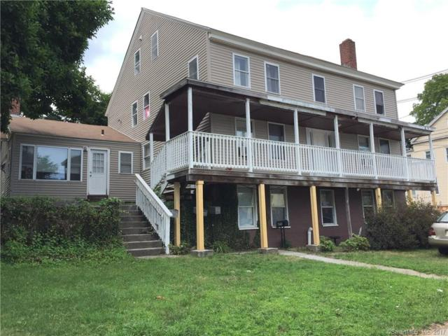 326 Central Avenue, Norwich, CT 06360 (MLS #170006713) :: Anytime Realty