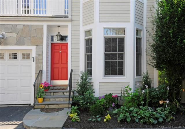 362 Davis Avenue #4, Greenwich, CT 06830 (MLS #170006727) :: The Higgins Group - The CT Home Finder