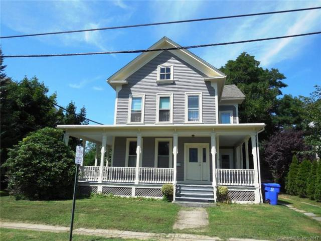170 Lincoln Street, Middletown, CT 06457 (MLS #170006766) :: Carbutti & Co Realtors
