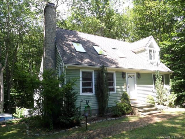 17 Fox Hollow Road, Old Saybrook, CT 06475 (MLS #170006783) :: Carbutti & Co Realtors