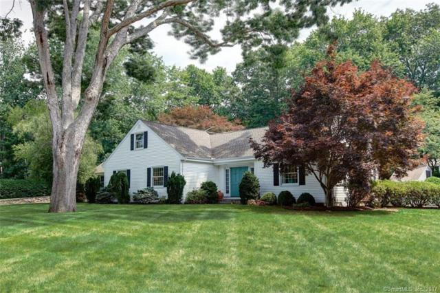 8 Trolley Crossing, Old Saybrook, CT 06475 (MLS #170006837) :: Carbutti & Co Realtors