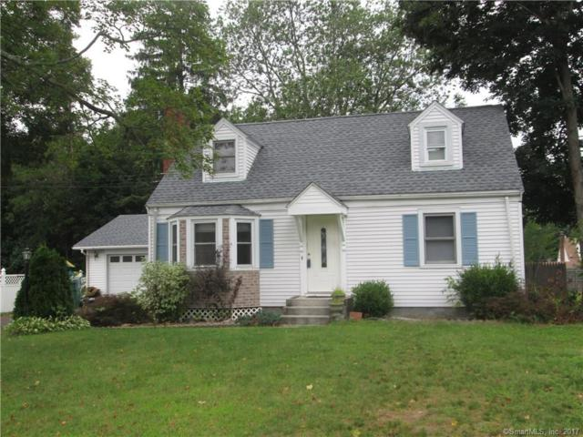 15 Davewell Road, South Windsor, CT 06074 (MLS #170006839) :: Hergenrother Realty Group Connecticut