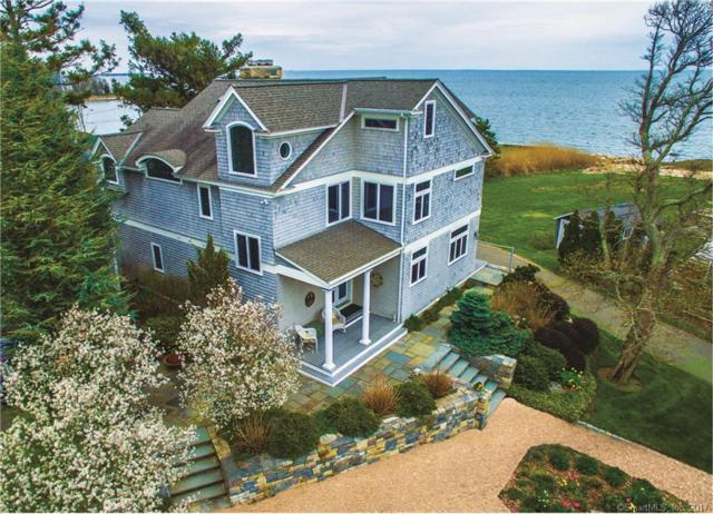 616 Vineyard Point Road, Guilford, CT 06437 (MLS #170006877) :: Carbutti & Co Realtors