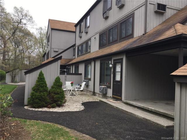 10 Pineview Drive D, Branford, CT 06405 (MLS #170006931) :: Carbutti & Co Realtors