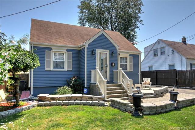 61 Hackett Street, Milford, CT 06461 (MLS #170007019) :: Carbutti & Co Realtors