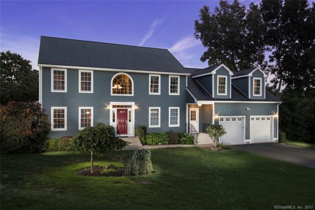 9 Pond View Road, New Britain, CT 06052 (MLS #170007048) :: Hergenrother Realty Group Connecticut