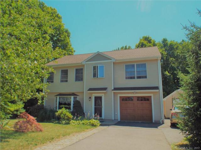 409 Roses Mill Road, Milford, CT 06460 (MLS #170007090) :: Carbutti & Co Realtors