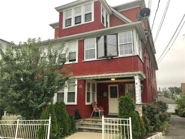 469 Hawley Avenue #3, Bridgeport, CT 06606 (MLS #170007108) :: Hergenrother Realty Group Connecticut